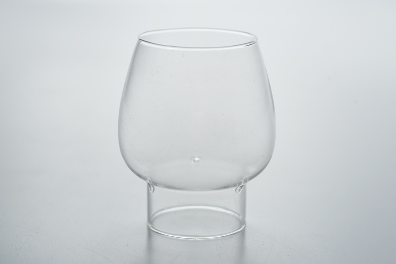 Ricambio vetro per antivento torce art. A1166-A1167