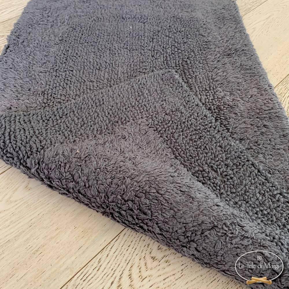 Tappeto carrara grigio pietra