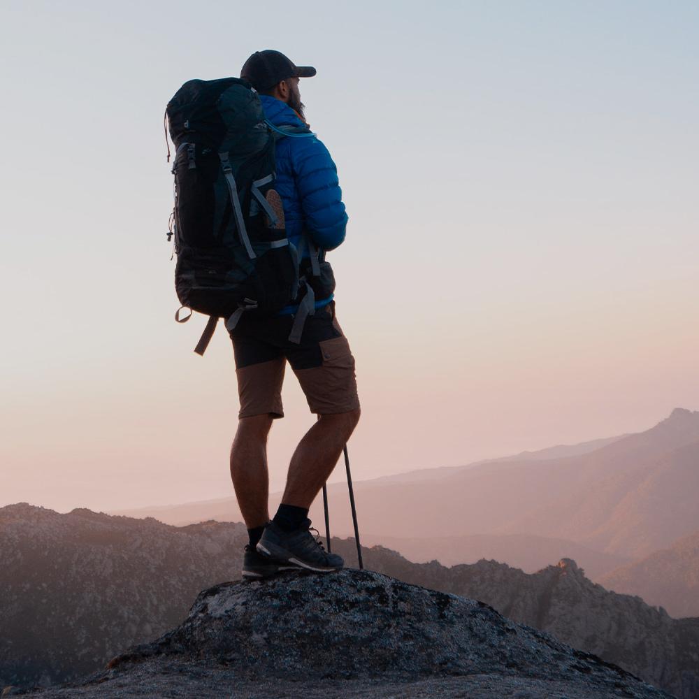 Prodotti Trekking