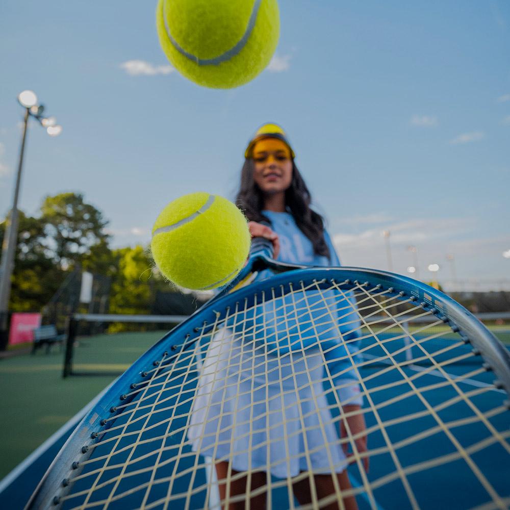 Tennis & Padel