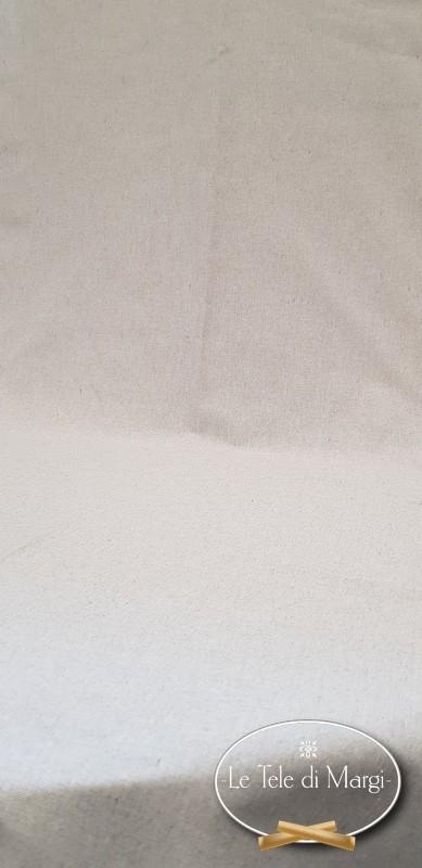 Telo Granfoulard copritutto Tinta unita grigio 280 x 360
