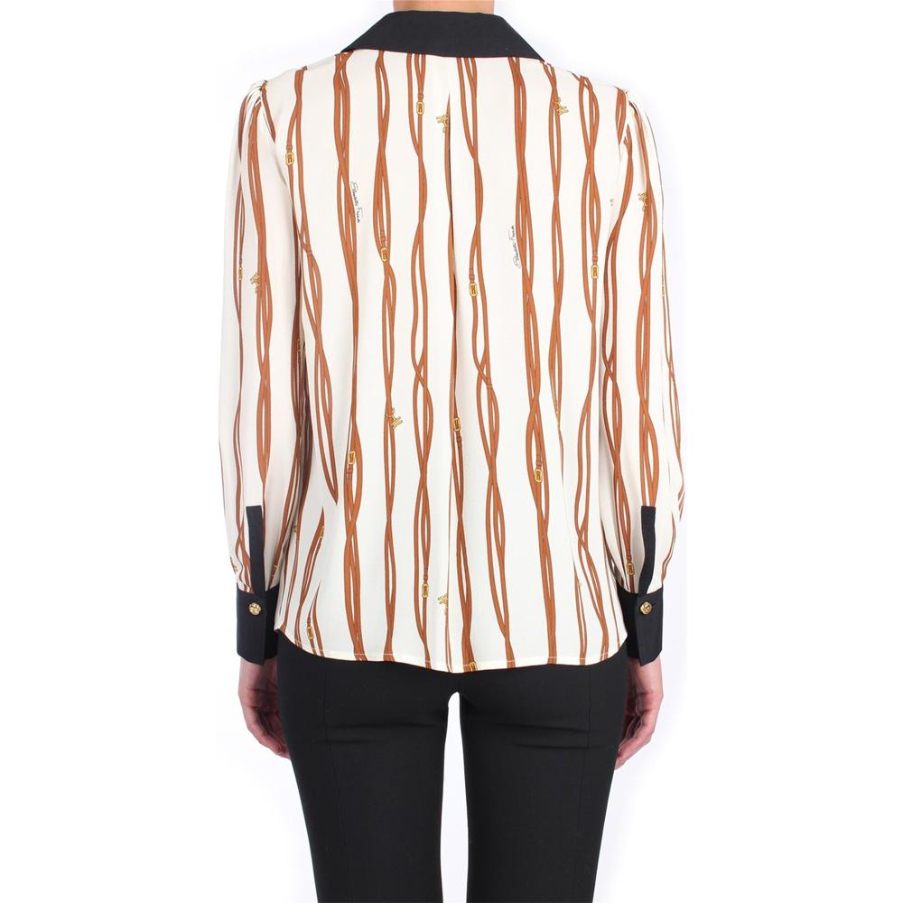 Camicia Elisabetta Franchi CA29216E2 E84 -A.1