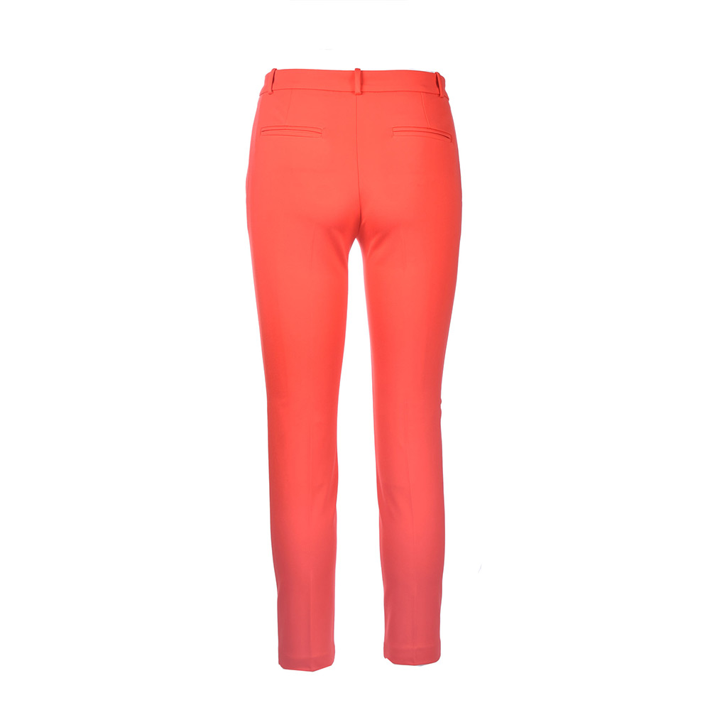 Pantalone Donna Pinko Rosso 1G15LF.5872.R25  -21