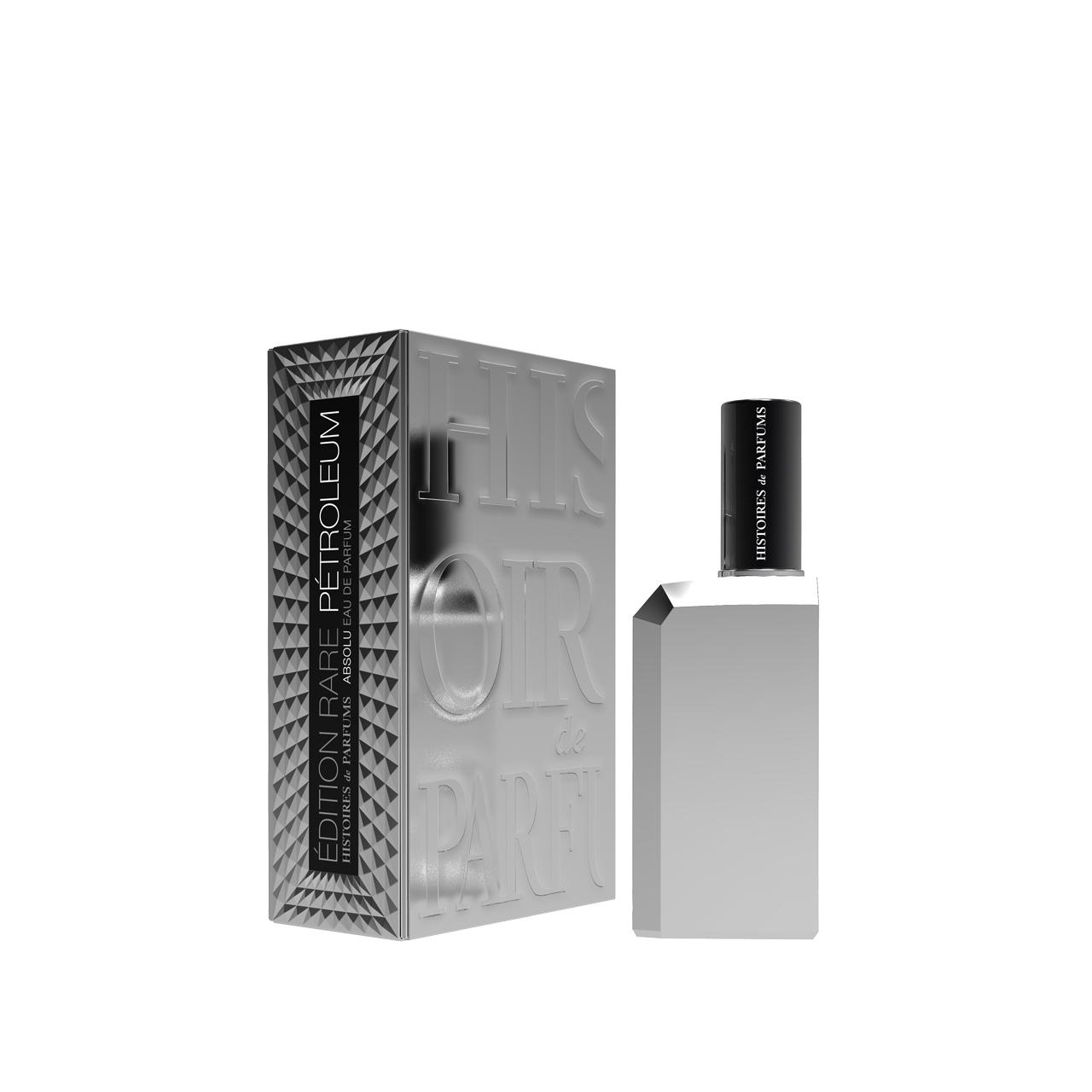 Petroleum - Absolu Eau de Parfum