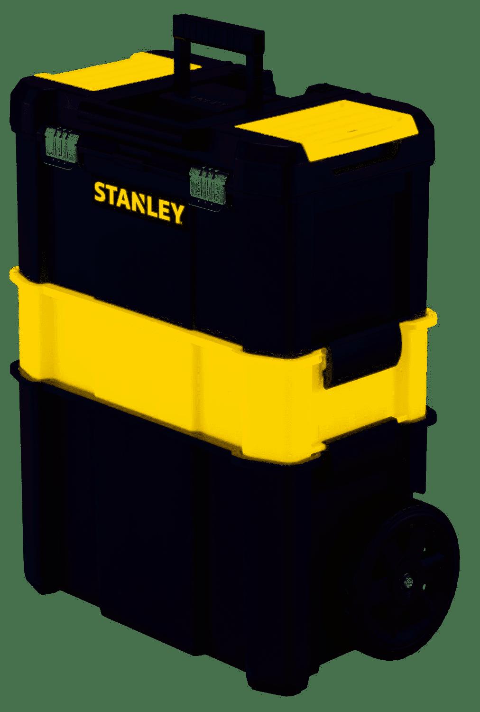 Trolley Essential 3 in 1 Stanley