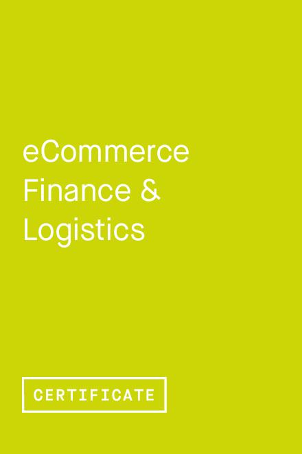 ECommerce Finance & Logistics