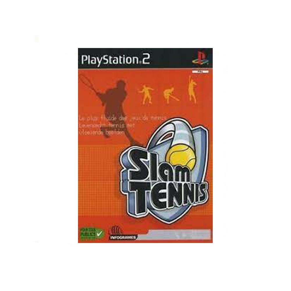 Slam Tennis - usato - PS2
