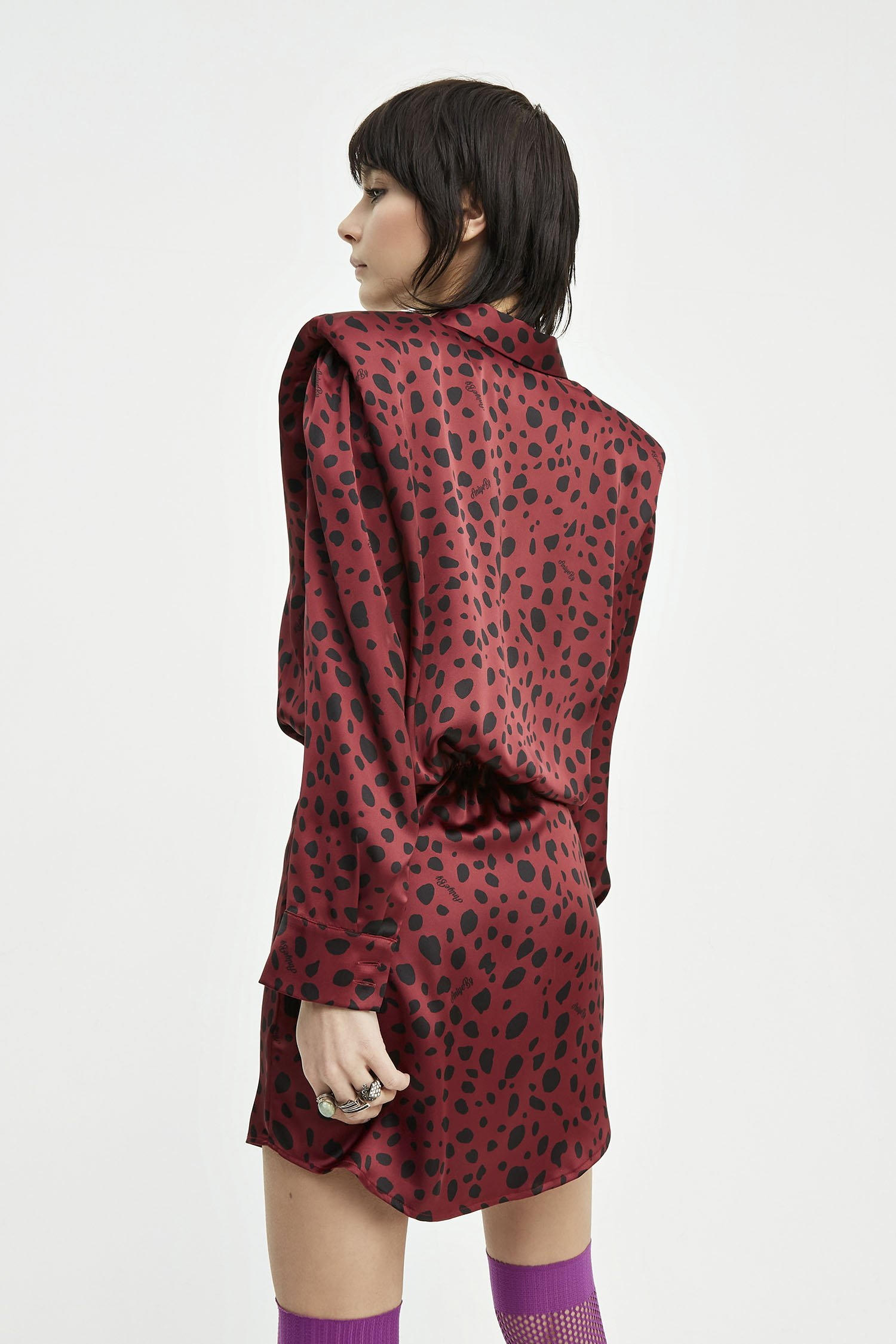 SHOPPING ON LINE ANIYE BY  DRESS MAKKY NEW COLLECTION  WOMEN'S FALL/WINTER 2022