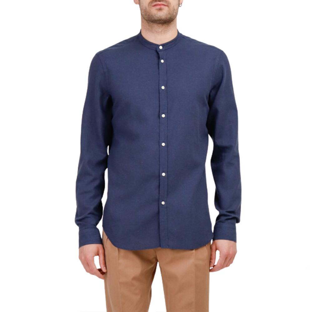 Camicia Uomo Slim Fit Manuel Ritz 3032E604L 213237 89  -21