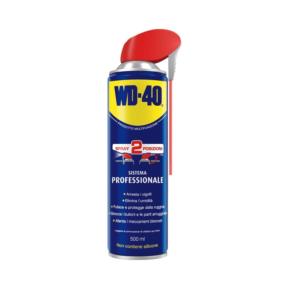Spray Multifunzione WD-40