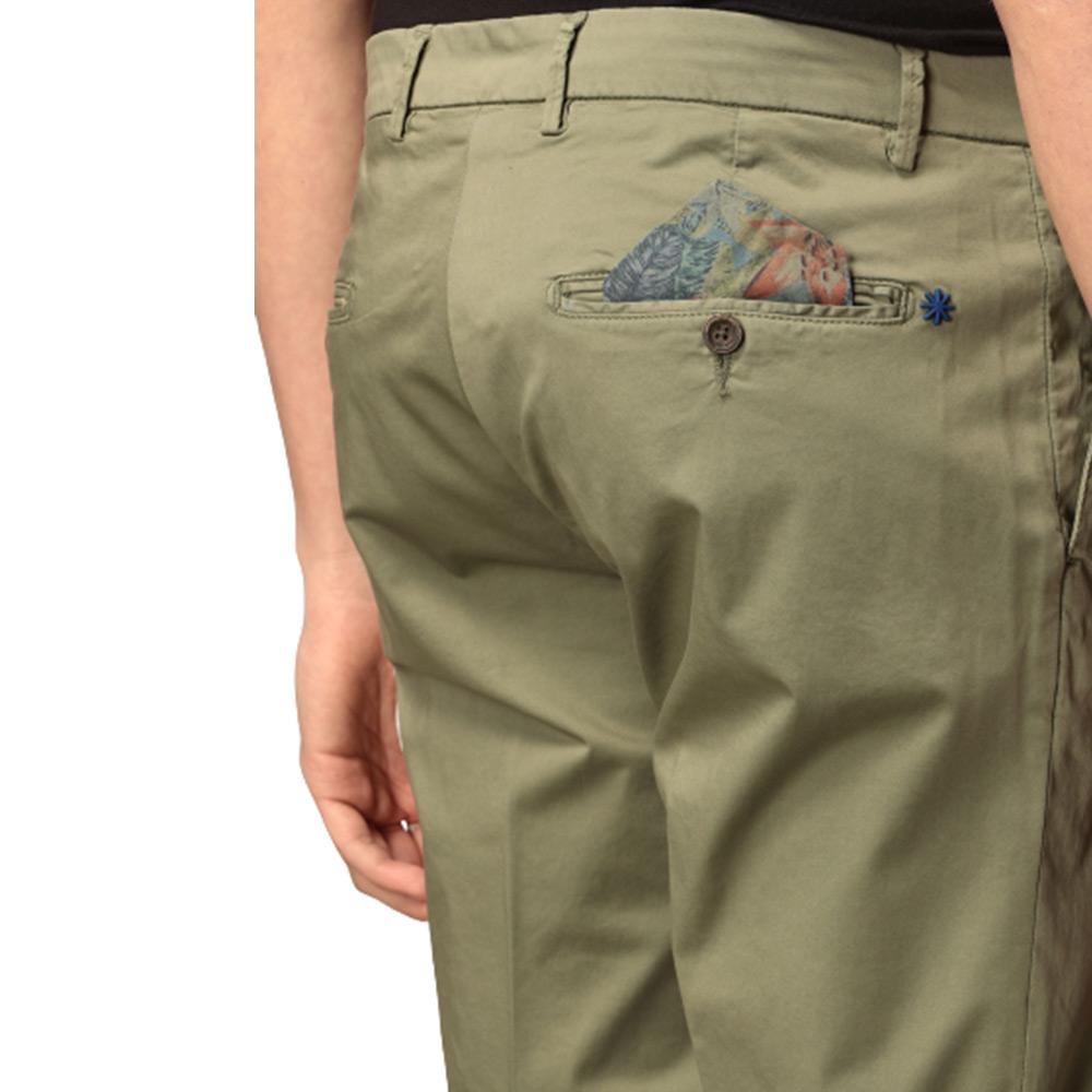 Pantaloni Uomo Manuel Ritz 3032P1408T 213282 37 -21