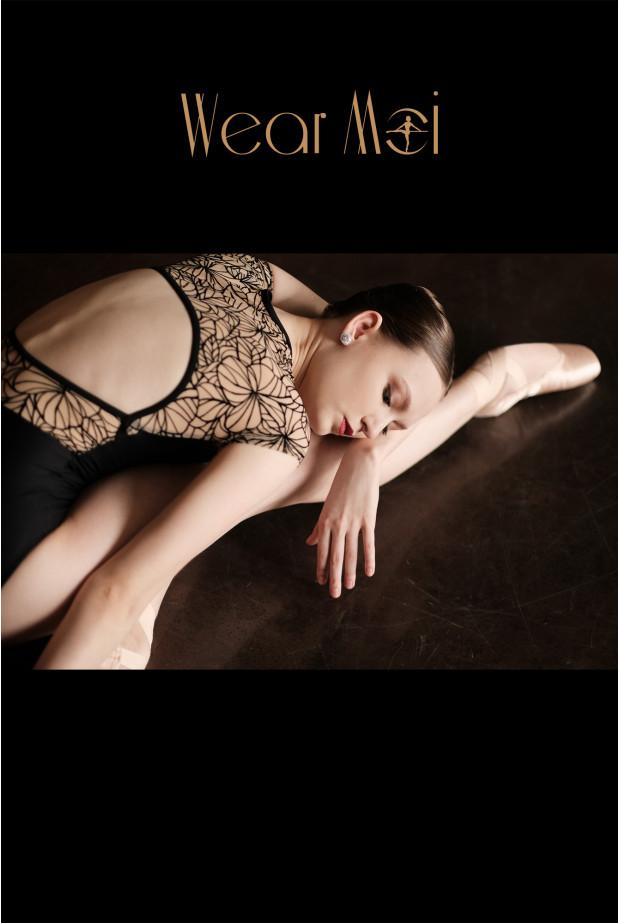 GisLindia body modello nero-beige Wear Moi