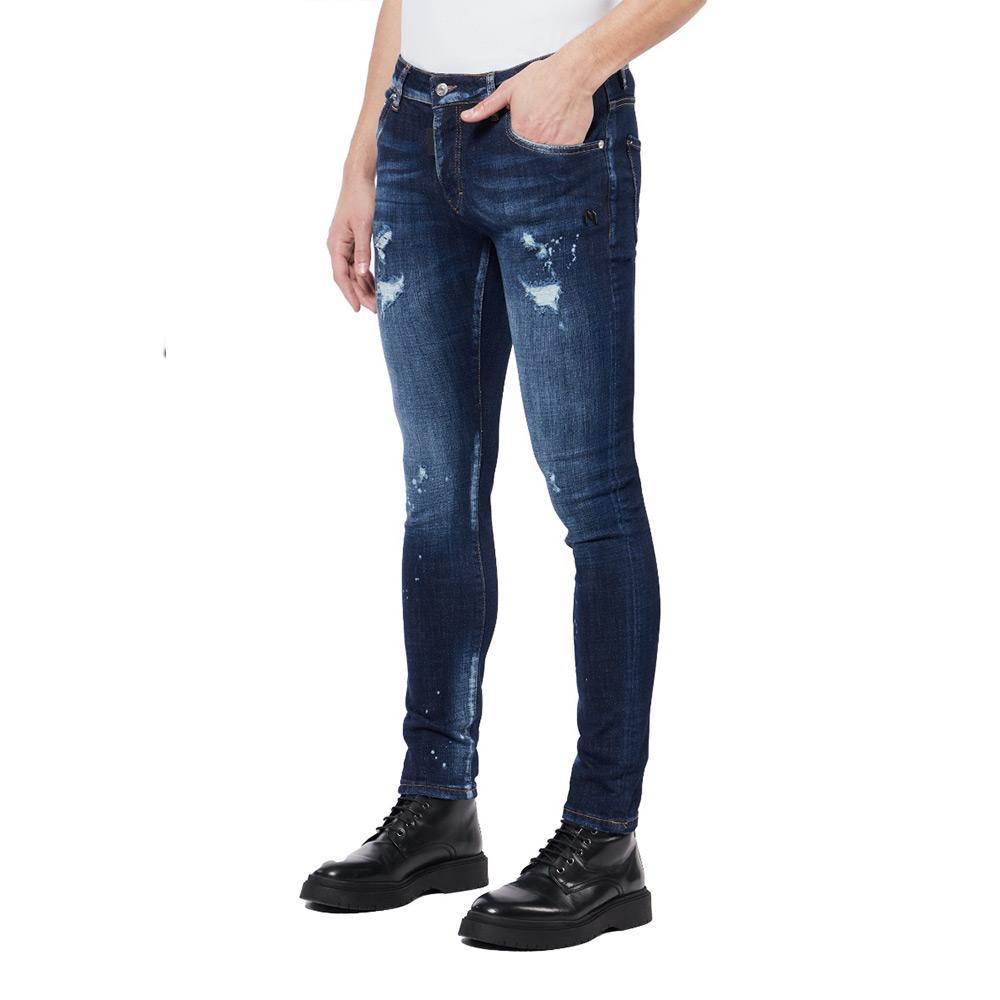 Jeans Uomo My Brand 1 X21 003 B0002 DENIM  -21