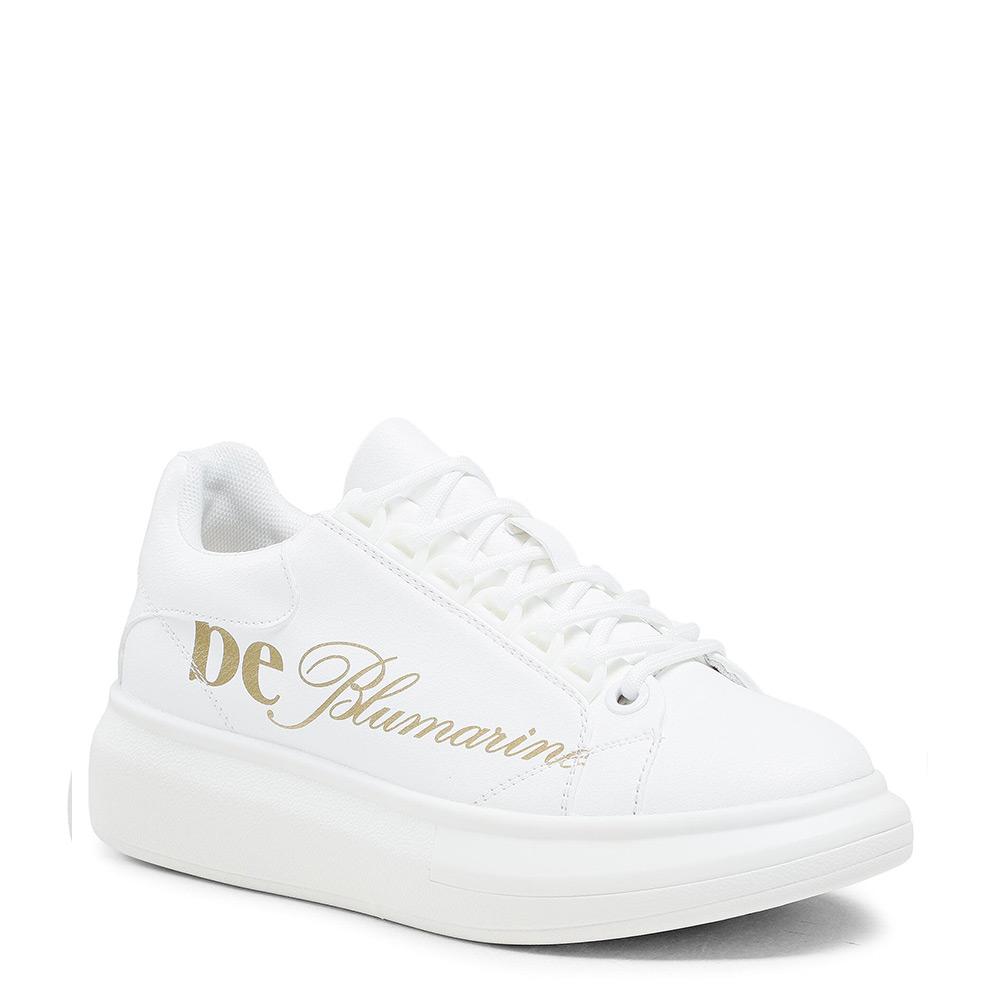 Sneakers Donna Blumarine E07WBSEF71823003 BIANCO OT  -21