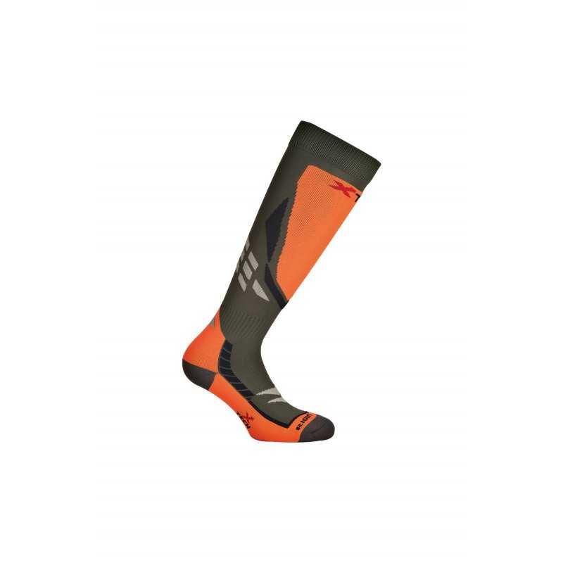 Calze Tecniche modello X-Orange XTECH