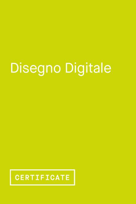 Disegno Digitale