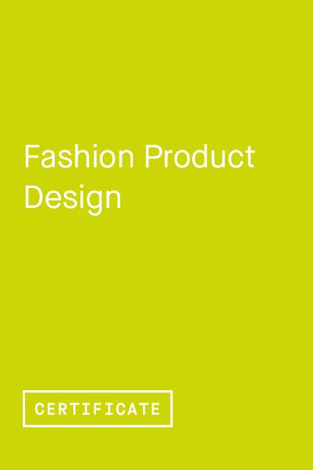 Fashion Product Design