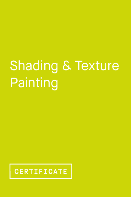 Shading & Texture Painting