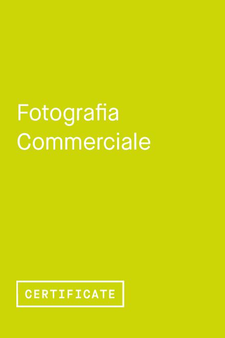 Fotografia Commerciale
