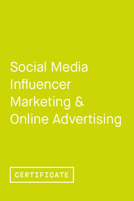 Social Media Influencer Marketing & Online Advertising