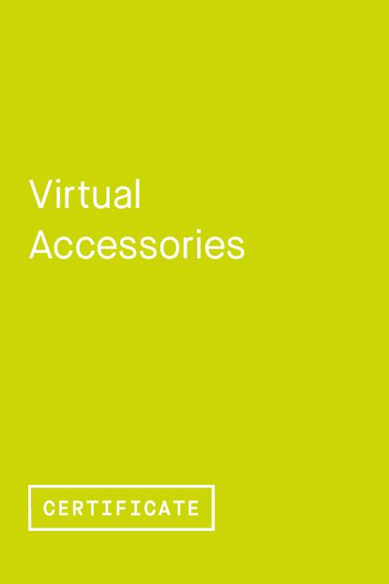 Virtual Accessories