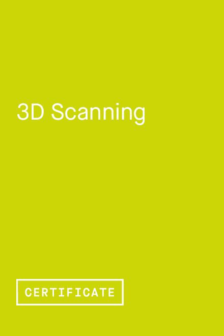 3D Scanning