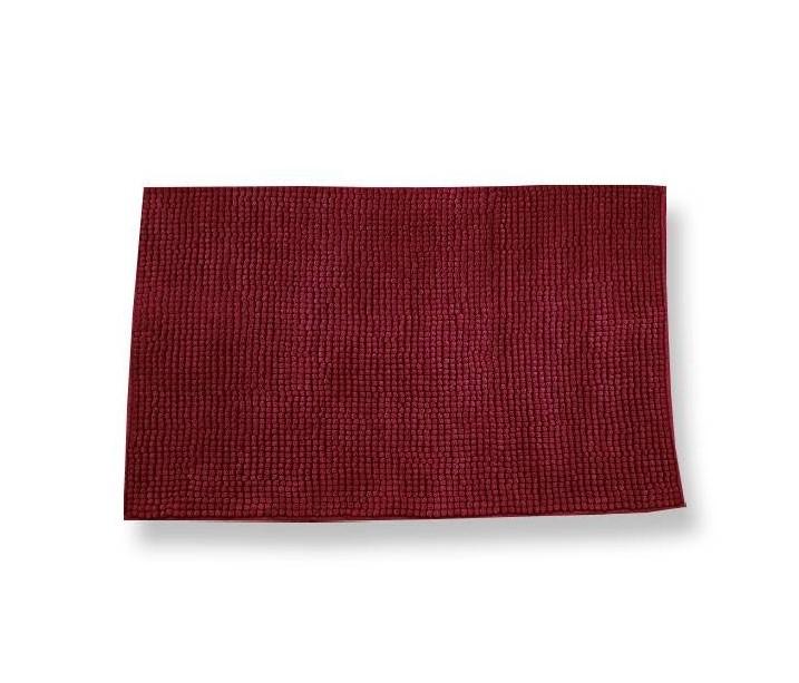 Scendidoccia antiscivolo Soffy rosso
