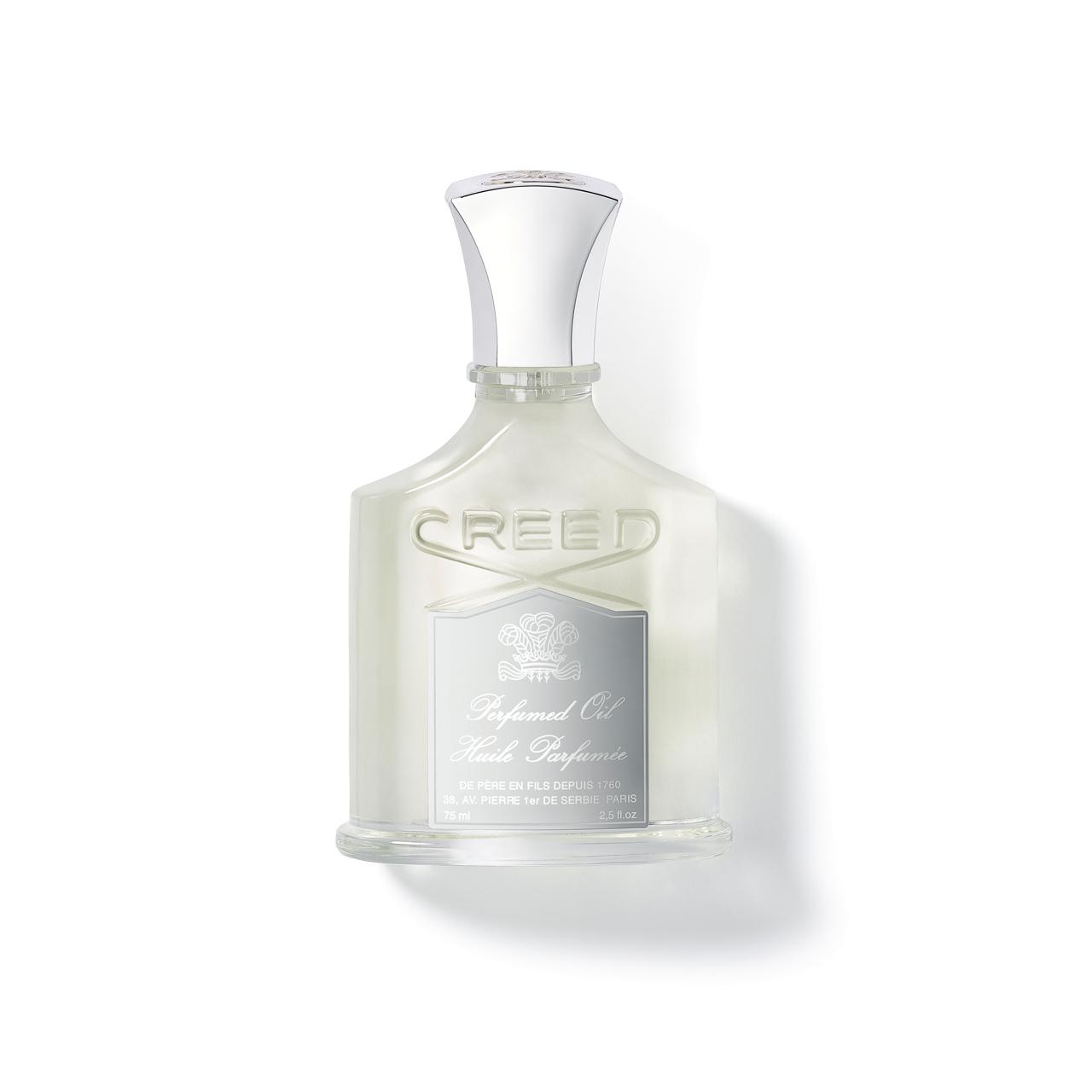 Silver Mountain Water - Huile Parfumèe