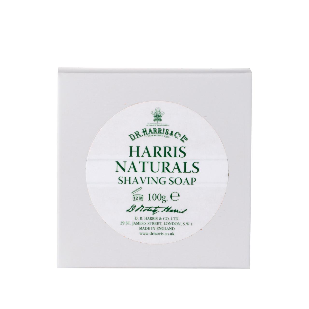 Naturals - Shaving Soap Refill