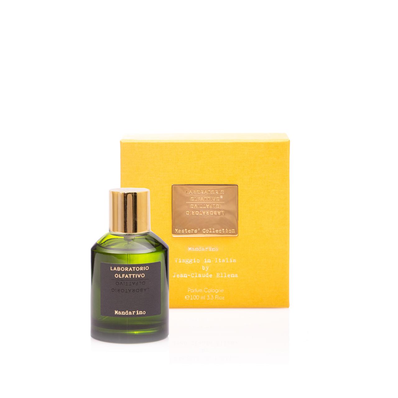 Mandarino - Eau de Parfum