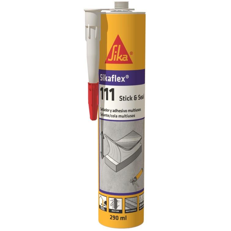 Sikaflex - Stick & Seal 111 290ml