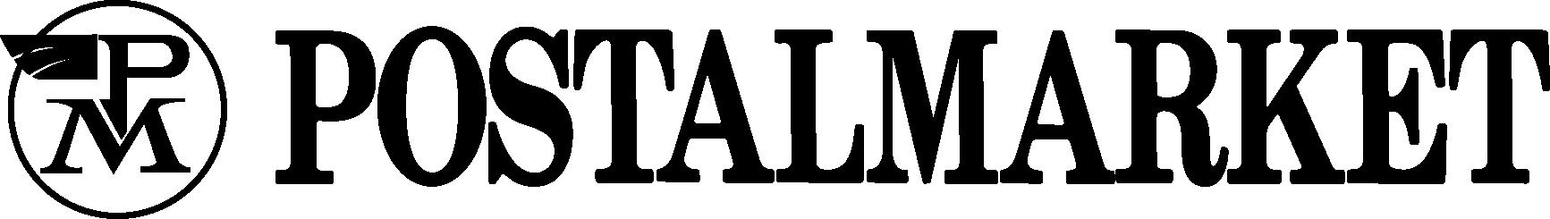 Logo Postalmarket