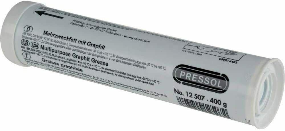 Grasso Multiuso 400g PRESSOL
