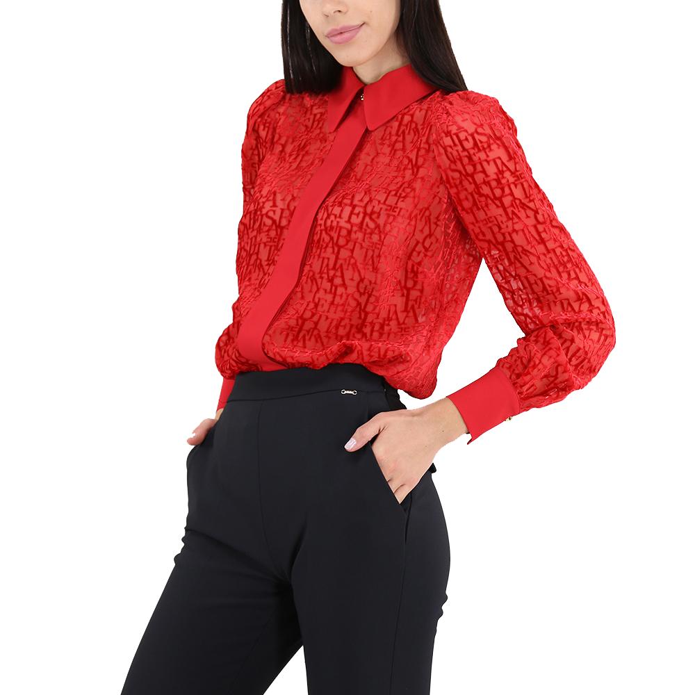 Camicia Elisabetta Franchi CA30516E2 D97 -A.1