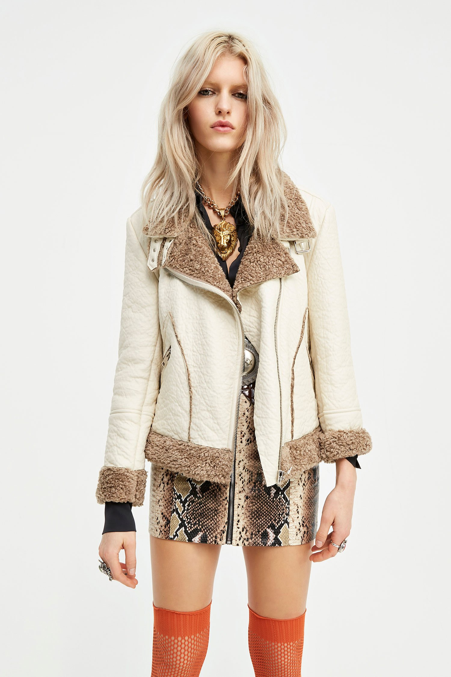 SHOPPING ON LINE ANIYE BY ANIYE MOLLY JACKET  NEW COLLECTION  WOMEN'S FALL/WINTER 2022