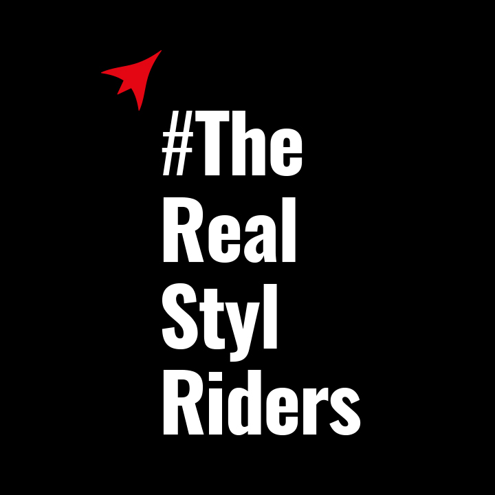 Rider State of Mind