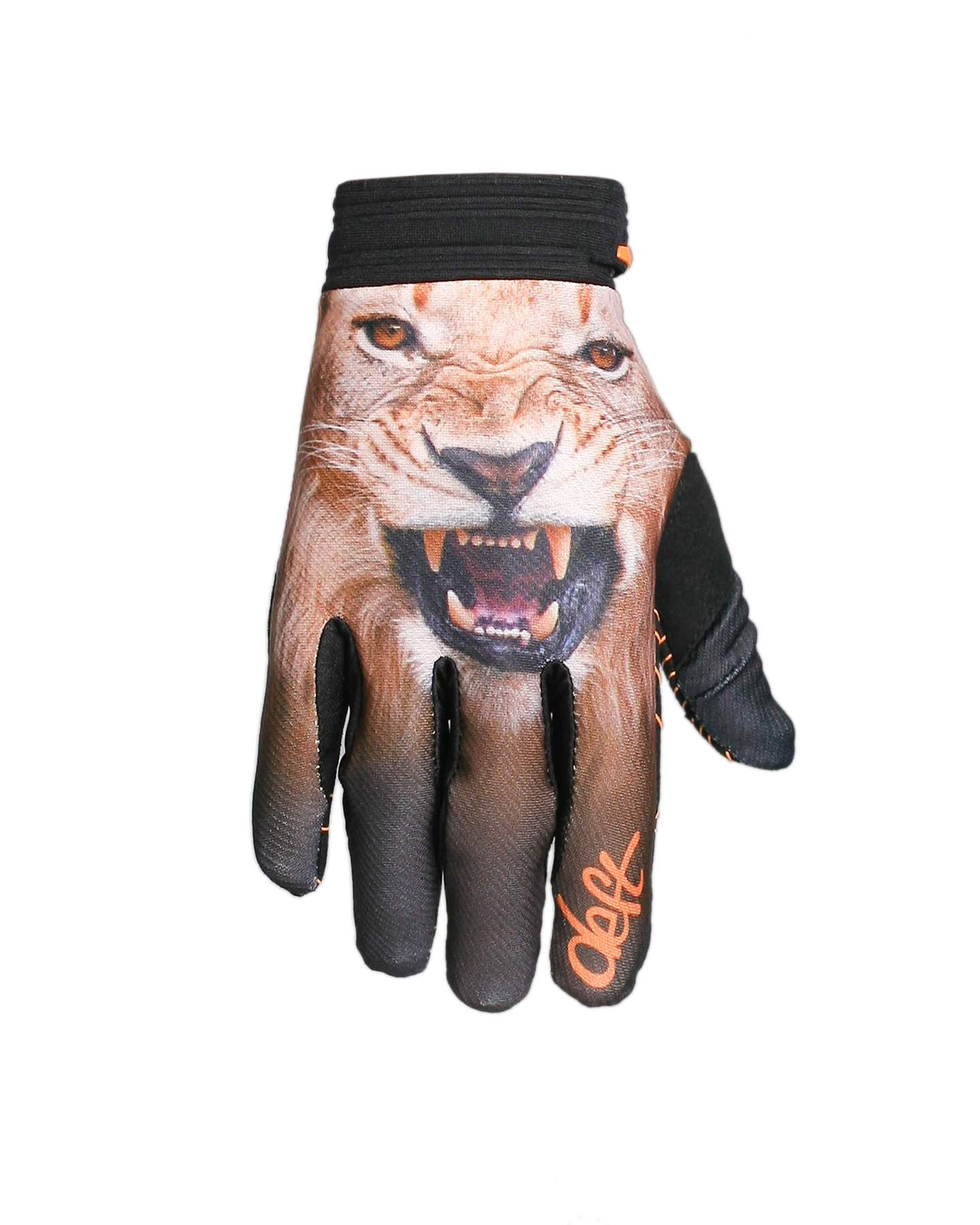 Deft Catalyst 2.0 Youth Gloves | Lion Heart