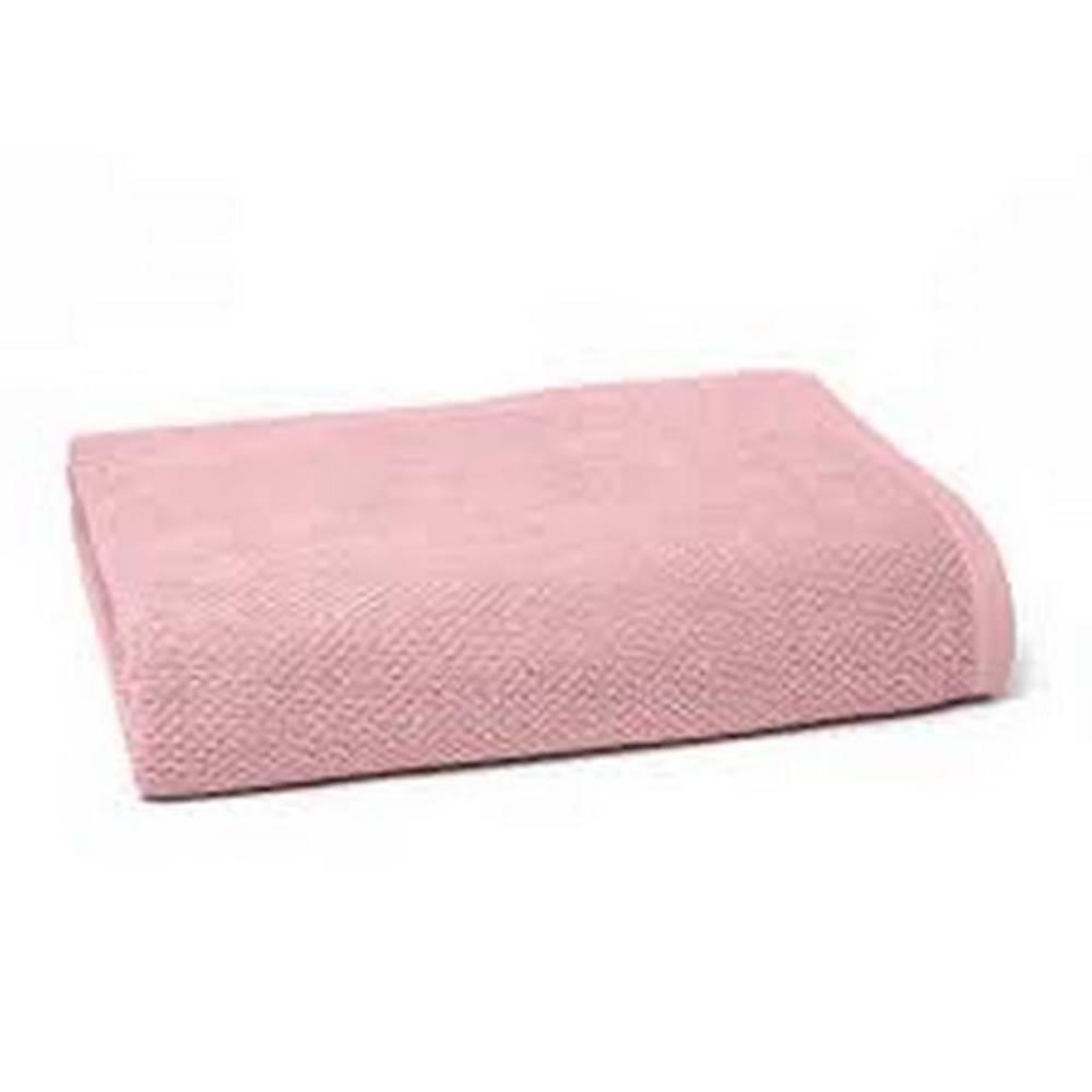 Telo doccia chicco di riso rosa