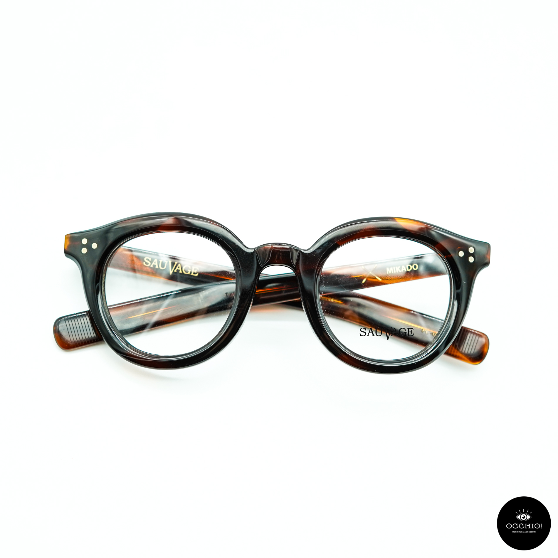 SAUVAGE, Mikado Deep Brown / SOLD OUT