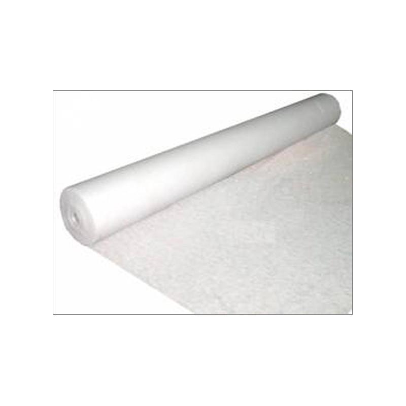 WG - Tex Tessuto non Tessuto Antialcalino ad Alta Resistenza Elasto-Meccanica 50mq
