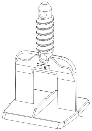 DINAMIC SYSTEM VITE A PERDERE X MM 2 (BL 200 PZ)