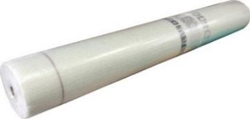 RETE NET ETAG004 PER SIST. TERM. A CAPP. GR150 H 1X50 ML BIANCA (Conf. 50 Mq)