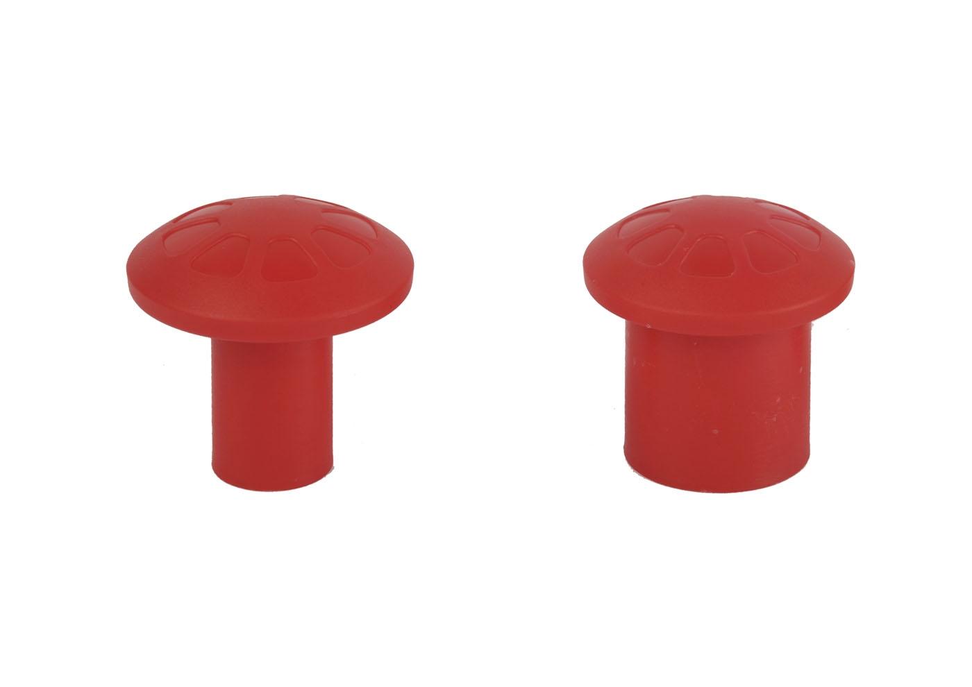 FUNGO COPRITONDINO A 06 - 18 MM (Conf. 100 Pz)