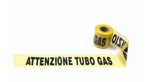 NASTRO ATT. TUBO GAS CM 10X200 ML