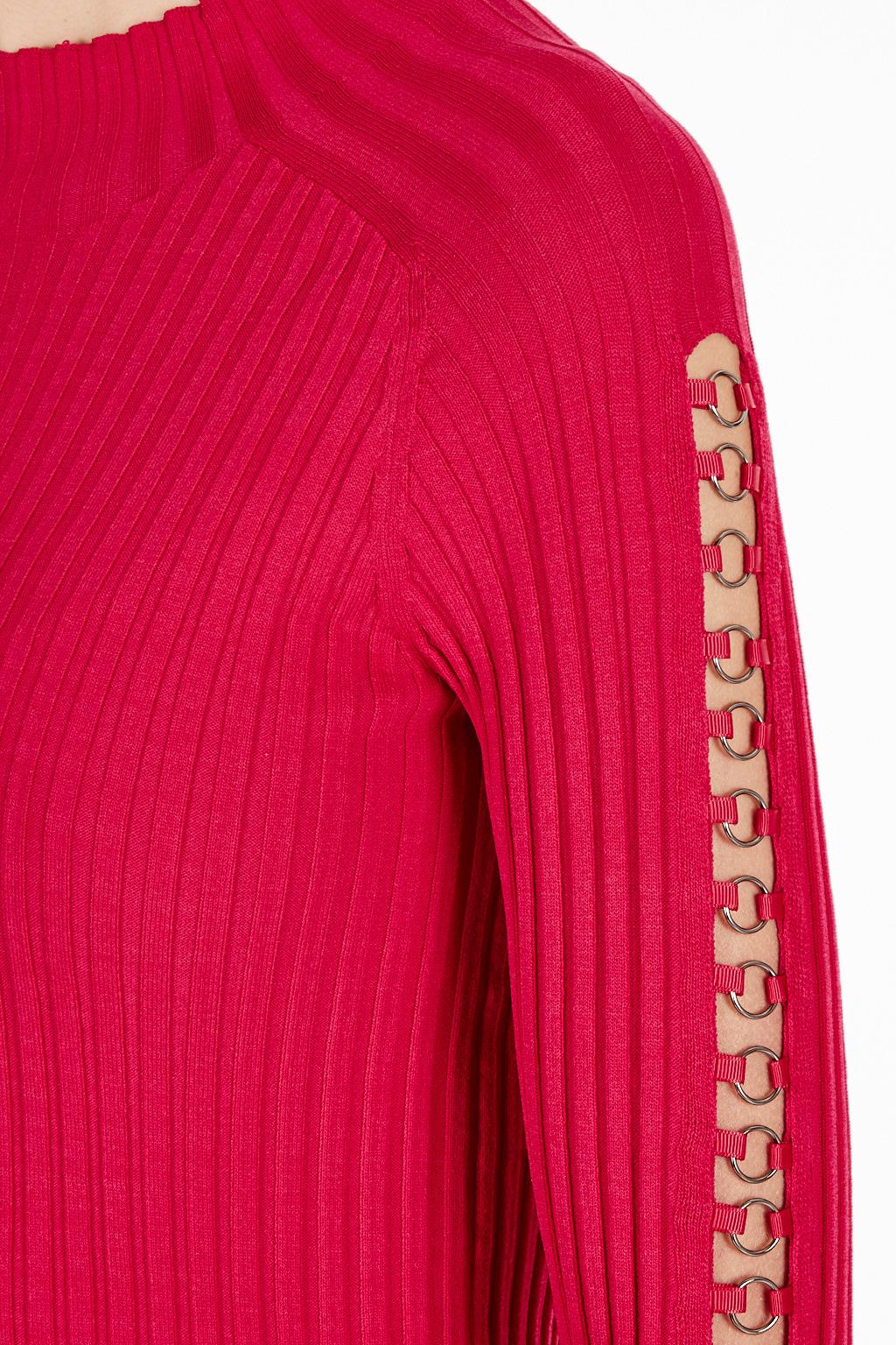 Maglione donna ARMANI EXCHANGE girocollo