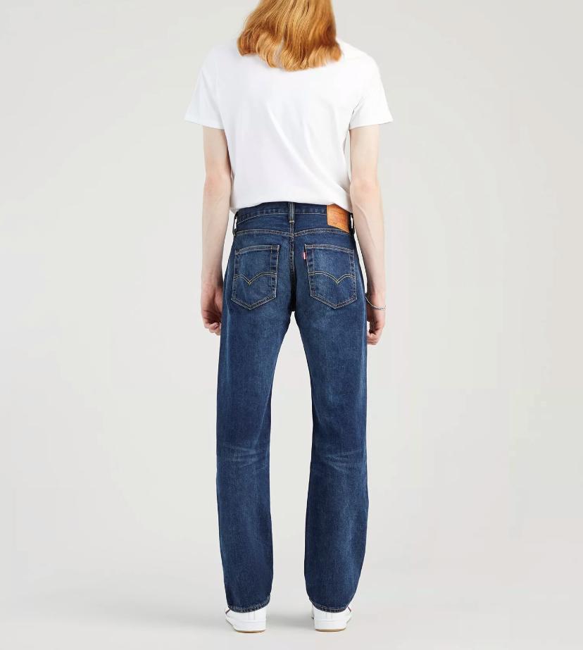 Jeans uomo LEVI'S 501 ORIGINAL