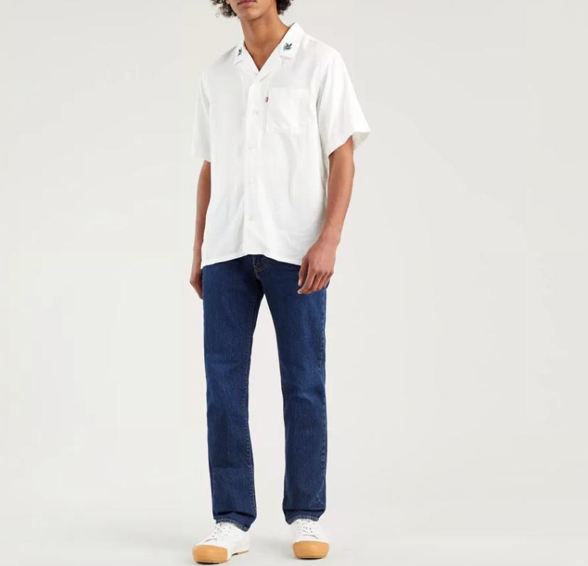 Jeans uomo LEVI'S 511 SLIM