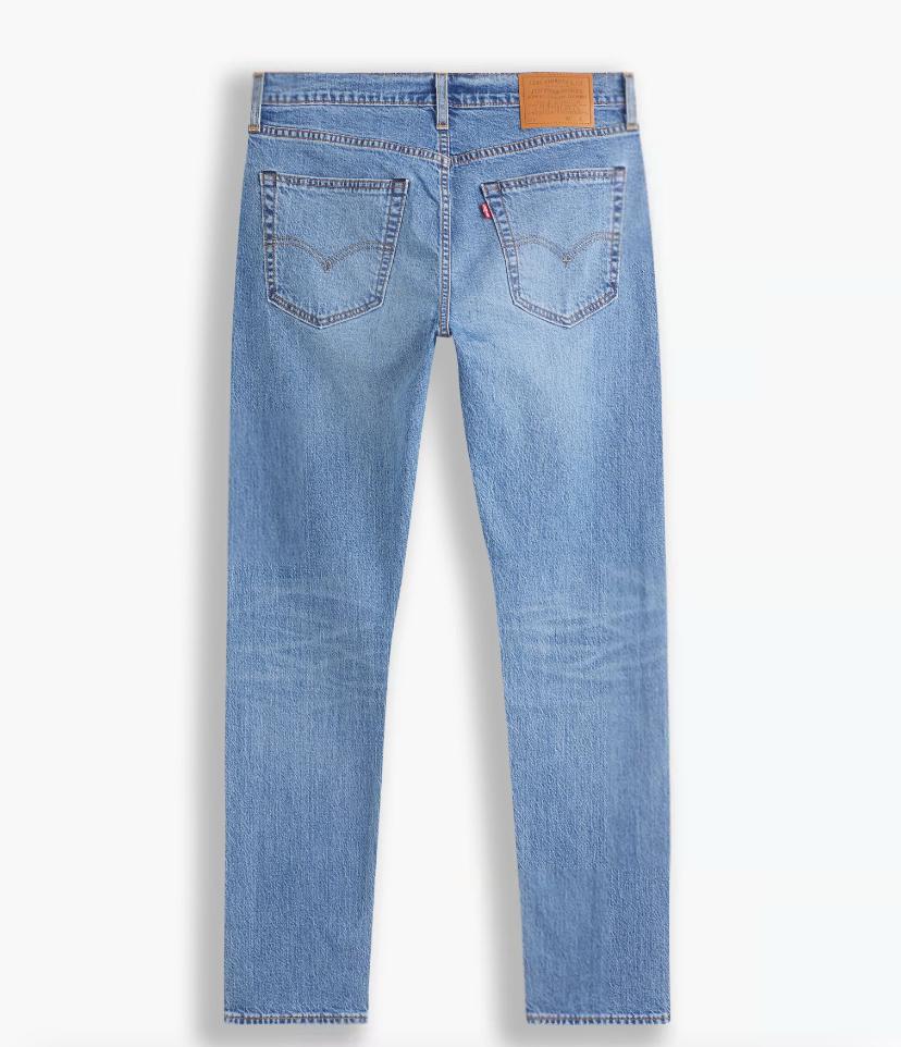 Jeans uomo LEVI'S 512 SLIM TAPER SQUEEZY
