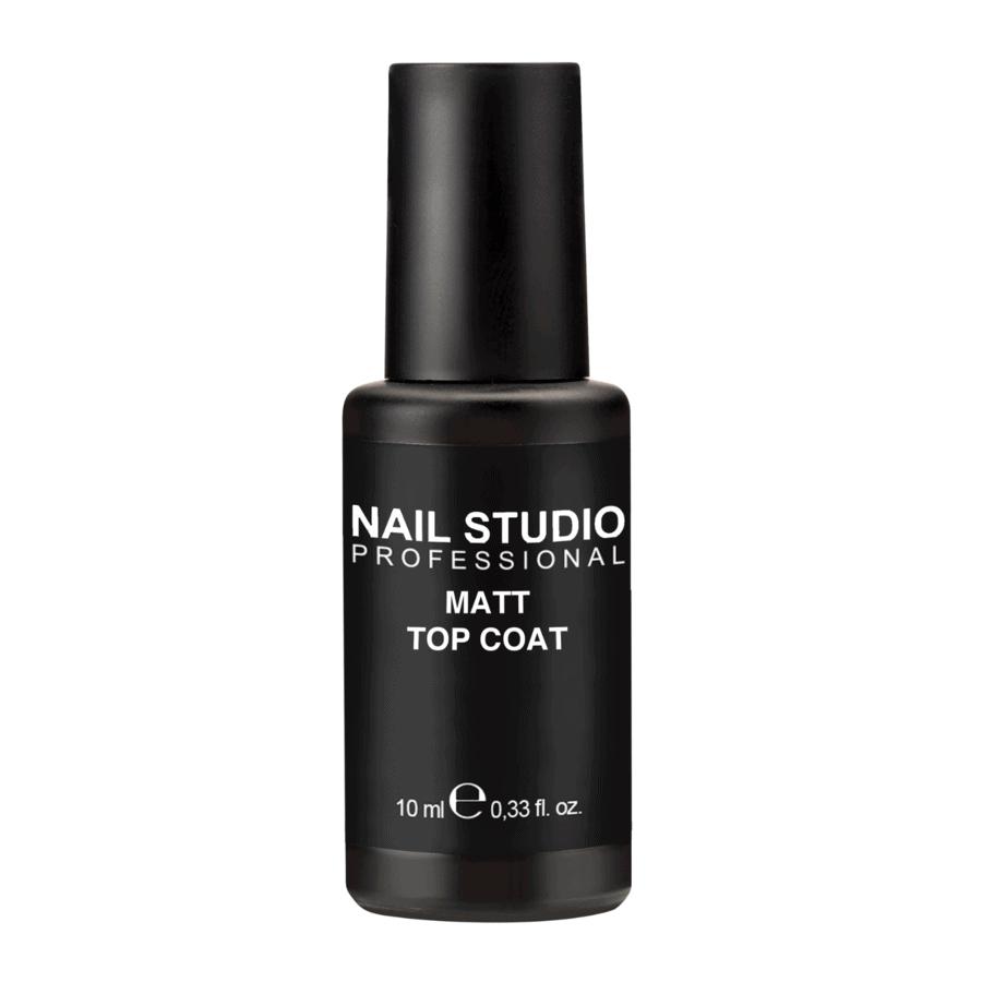 Matt Top Coat 10 ml