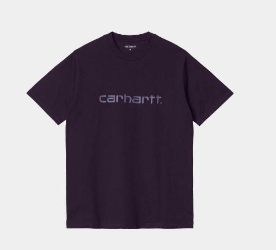 T-Shirt Carhartt Script Shirt ( More Colors )